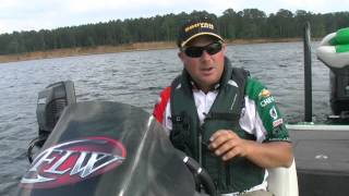 David Dudley on Why He Fishes