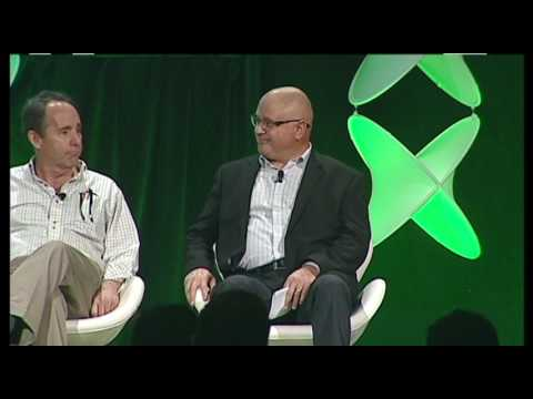 TECHOMEX 2017 - TecHome Game Changers