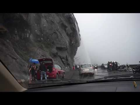 malsej ghat natural car wash