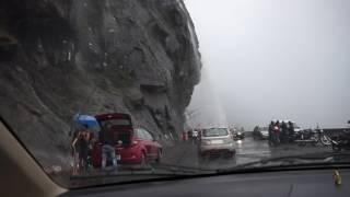 malsej ghat natural car wash