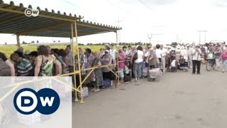 Mariupol: Zwischen den Fronten | DW Nachrichten