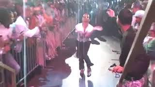 Prince (Milan) Mugler 10's