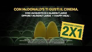 McDonald's - MySelection 2019 -...