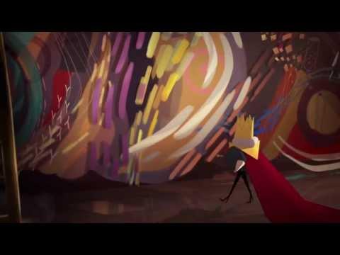 THE RETAKE - Animation Short Film 2013 - GOBELINS