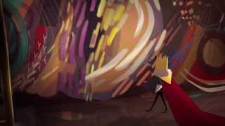 the retake animation short film 2013 gobelins