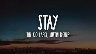 Download Mp3 The Kid LAROI Justin Bieber STAY