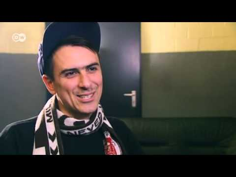 Boys Noize - Global Player der Elektroszene | PopXport
