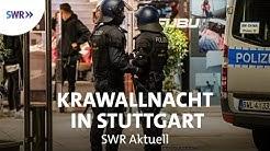 18 Uhr - Hintergründe der Krawalle in der Stuttgarter Innenstadt  | SWR Aktuell