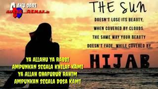 Video lagu religi Redhailah Iwan Syahman ( Shalman ) lirik musik download MP3, 3GP, MP4, WEBM, AVI, FLV Agustus 2018