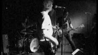 """Hot Snakes """"I Need A Doctor"""" live"""