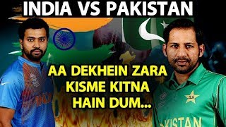 Asia Cup 2018: India vs Pakistan Preview | Superhit Muqabala | Sports Tak