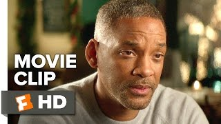 Collateral Beauty Movie CLIP - Collateral Beauty (2016) - Will Smith Movie