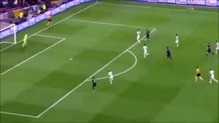 Lionel Messi Dribble vs Jerome Boateng • LM GOALS • 06/05/2015