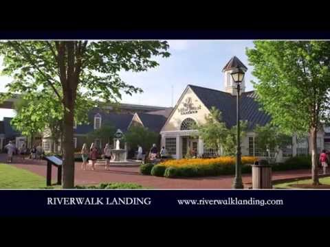 Riverwalk Landing | Shopping & Attractions | Yorktown Virginia