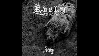 Kvele - Konge (Full EP Premiere)
