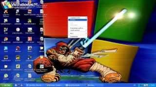 como ativar windows xp professional sp3