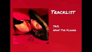 [FULL ALBUM] SUNMI (선미) TAIL (꼬리) [ALBUM SINGLE] [Audio]