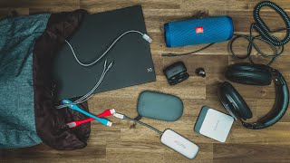 10 MUST HAVE Back To School Tech Items!