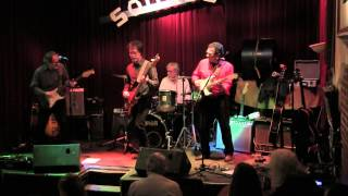 Sandy Mary - Jive@BRBC 6th Dec 14