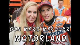Motorland Moto GP 2017: PADDOCK, POLE, CARRERAS, PARRILLA SALIDA MOTO 3, MARC MARQUEZ...