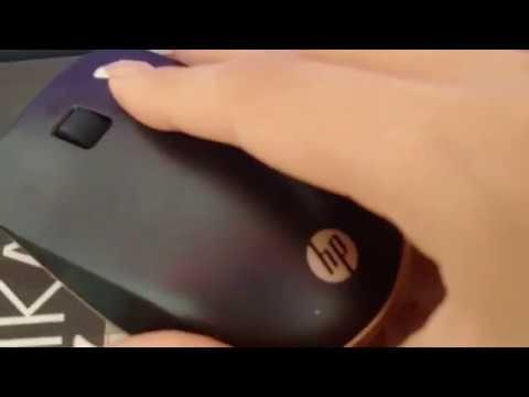 Миша HP Z5000 Bluetooth Silver (W2Q00AA)