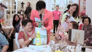 Mama Lemon Brings Mothers Love Delights Post Event Tvc Mandarin 30s