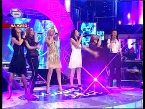Music Idol Bulgaria 2 - Kvartalnata Kruchma