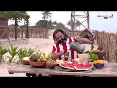 Robinson Crusoe ve Cuma full izle
