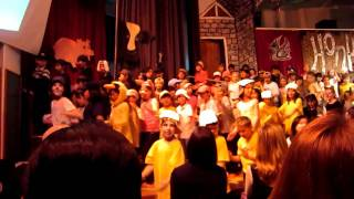 Kennedy School Year 5 Show 2011
