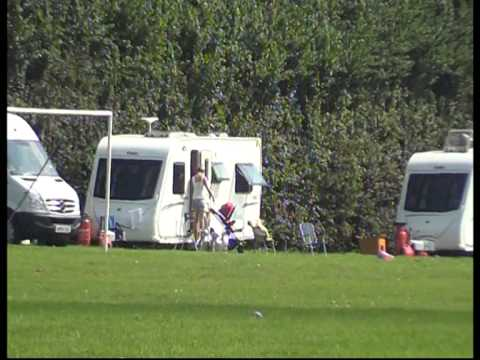 Gypsy Travellers Exeter