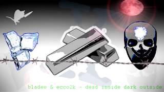 Скачать Bladee ECCO2K Dead Inside Dark Outside RUS SUB ПЕРЕВОД СУБТИТРЫ