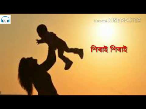 Kot Mur Maa 100miles Zubeen Garg- Assamese Whatsapp Status Video