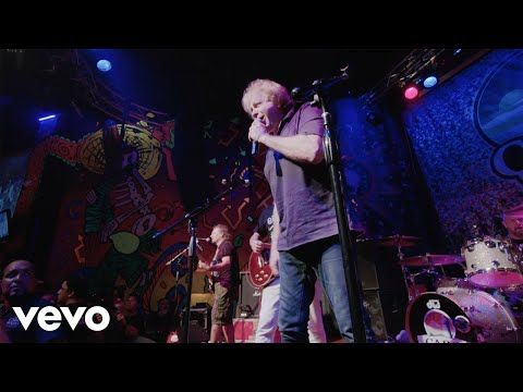 Eddie Money - Two Tickets To Paradise (LIVE from Cabo San Lucas) ft. Sammy Hagar