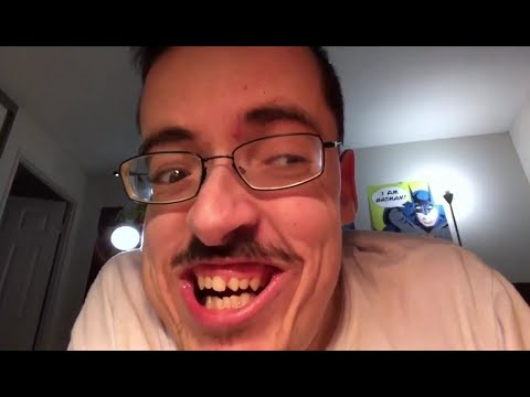 CAN I TOUCH YOU 🦎 - Ricky Berwick