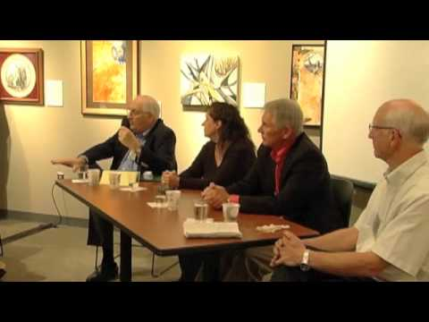 Part IV - Wounded Knee Investigations and Prosecutions Fritze, Price, Gienapp, McMahon