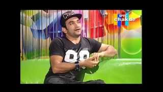 Fazilpuria I Song Chull I Full Official Interview I Ptc Chakde