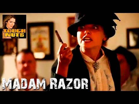 Tough Nuts | Tilly Devine | Madam Razor | S2E4