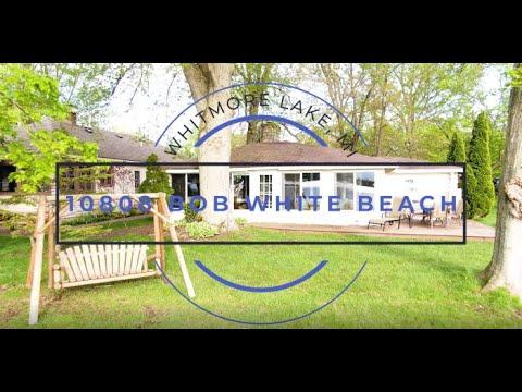 New Listing: 10808 Bob White Beach
