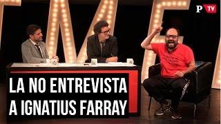 NTMEP #31 - Entrevista a Ignatius Farray