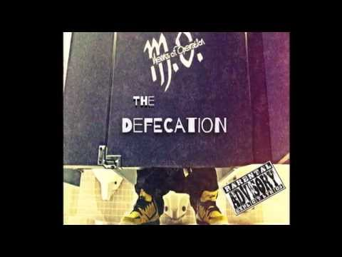 The Defecation (AUDIO)