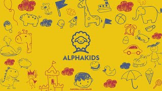 ALPHAKIDS ONLINE