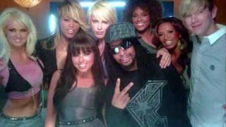 Paradiso Girls - Patron Tequila REMIX Lil Jon Eve Instrumental