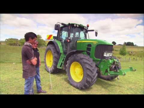 Bay Agricultural Training for School Leavers