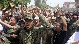 Iraqi Islamists continue fierce fight for control of Baiji oil refinery