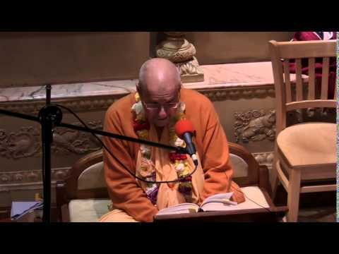 HH Giriraj Swami Evening Class   13.03.2015