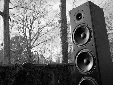 Polk Audio T50 Review!
