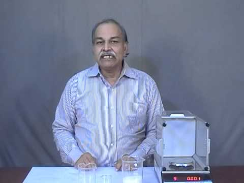 School Science Video Lectures in Hindi Made Under Supervision of Dr. H.C.Verma: Mole Concept-2/2