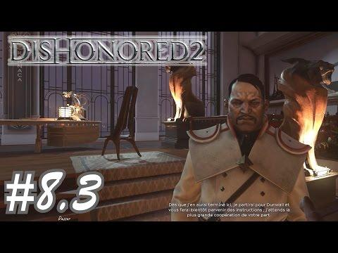 Dishonored 2 - Le grand Palais: Bureau du Duc Abele - Walkthrough 8.3