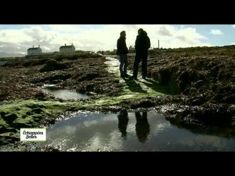 Pays de Galles - Echappées belles