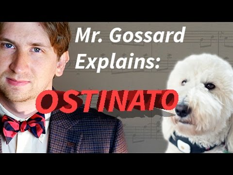 Ostinato Explained!
